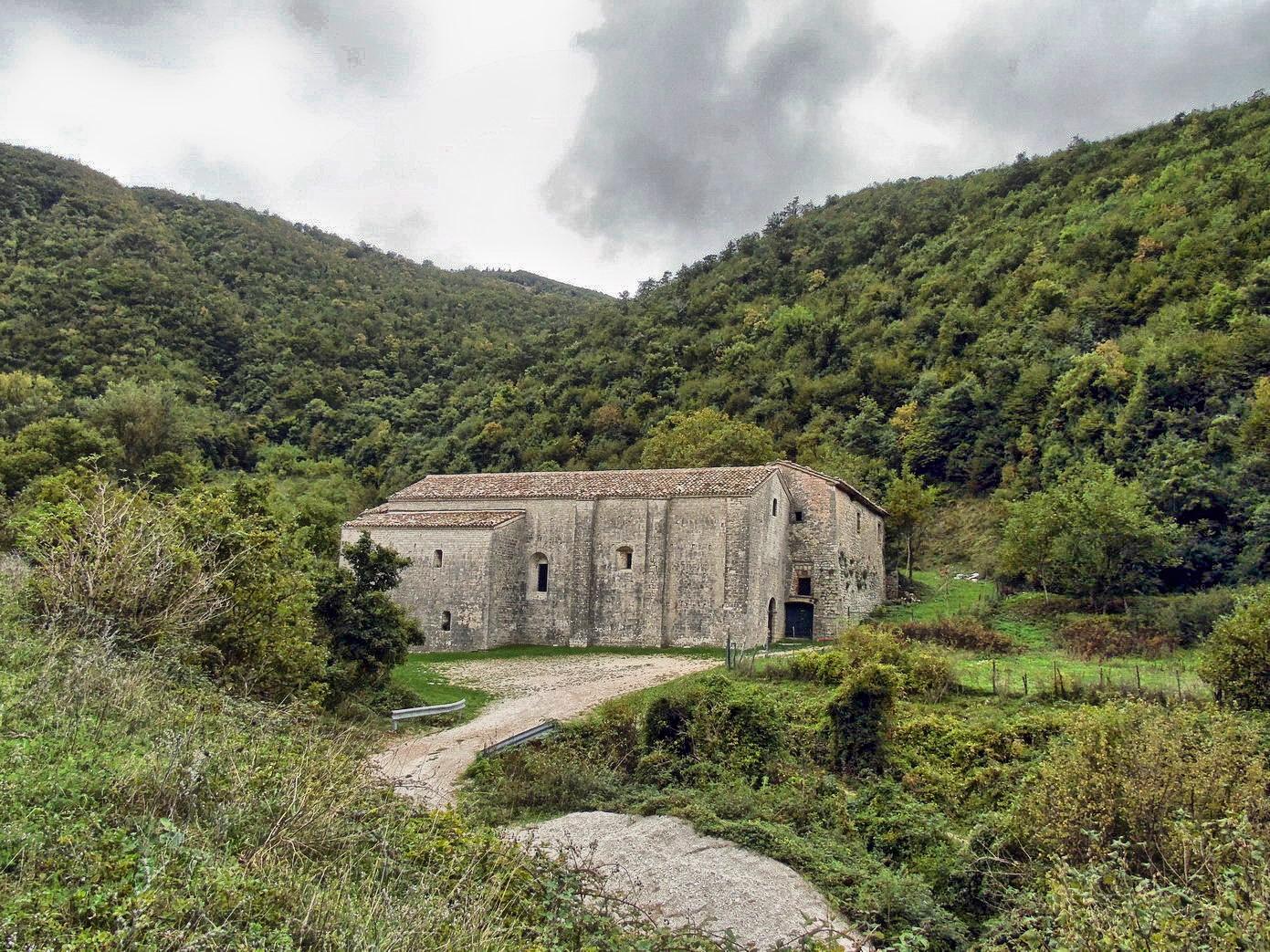 abbazia di Sitria