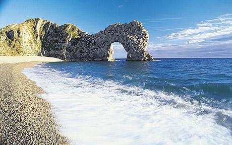 viewranger uk south west coast jurassic coast walk walking